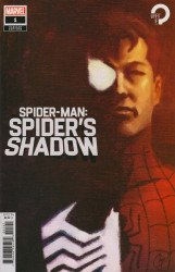 Marvel Comics's Spider-Man: Spiders Shadow Issue # 1d
