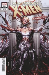 Marvel Comics's Uncanny X-Men Issue # 22b