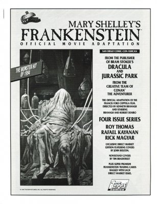 the issue of morality in frankenstein a novel by mary shelley This motion picture version, which is largely faithful to the original novel by mary shelley, was released in the united states on november 4th, 1994 it was directed by kenneth branagh, who also stars as victor frankenstein screenplay was written by steph lady and frank darabont the ship of.