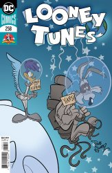 DC Comics's Looney Tunes Issue # 258