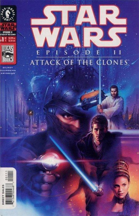 Star Wars: Episode II - Attack of the Clones izle, 1080p ...