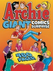 Archie Comics Group's Archie Giant Comics Surprise  TPB # 1