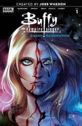 BOOM! Studios's Buffy: Every Generation Issue # 1