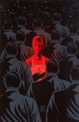 Dynamite Entertainment's The Twilight Zone Issue # 6b