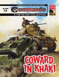 D.C. Thomson & Co.'s Commando: For Action and Adventure Issue # 4946