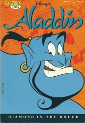 W. D. Publications's Disney's Cartoon Tales Issue # 13