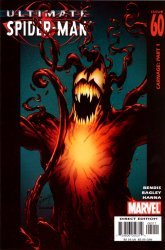 Ultimate Marvel's Ultimate Spider-Man Issue # 60