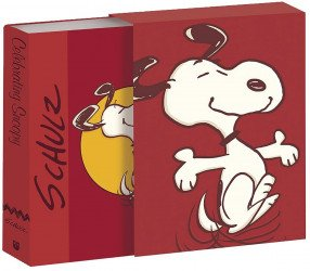 Andrews McMeel Publishing's Celebrating Snoopy Hard Cover # 1