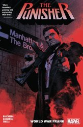 Marvel Comics's The Punisher TPB # 1