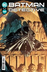 DC Comics's Batman: The Detective Issue # 2