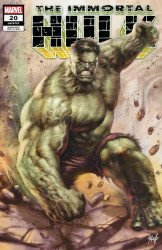 Marvel Comics's Immortal Hulk  Issue # 20ce/unk