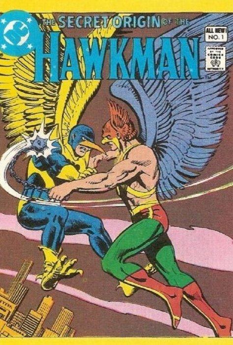 Afbeeldingen van Secret Origin: The Story of DC Comics