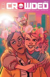 Image Comics's Crowded Issue # 10b