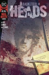 DC Black Label's Basketful of Heads Issue # 5