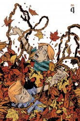 Vault Comics's Autumnal Issue # 4b