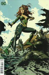 DC Comics's Aquaman Issue # 41b