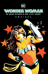 DC Comics's Wonder Woman: By Brian Azzarello & Cliff Chiang - Omnibus Hard Cover # 1