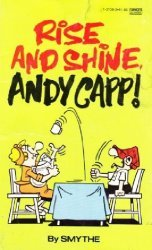 Fawcett Publications's Rise and Shine, Andy Capp! Soft Cover # 1e
