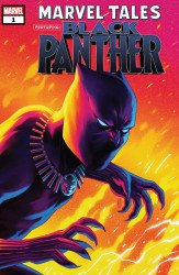 Marvel Comics's Marvel Tales: Black Panther Issue # 1