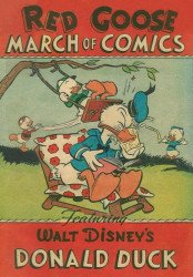 Western Printing Co.'s March of Comics Issue # 20f