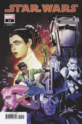 Marvel Comics's Star Wars Issue # 11d