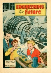 General Electric Company's Engineering in Your Future Issue # 1