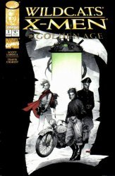Image Comics's WildC.A.T.S / X-Men: The Golden Age Issue # 1