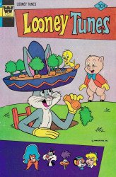 Gold Key's Looney Tunes Issue # 12whitman