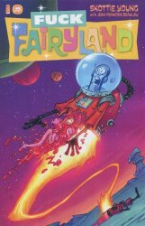 Image Comics's I Hate Fairyland Issue # 19b