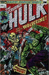 Marvel Comics's Hunt For Wolverine Issue # 1comic mint