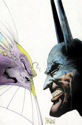 IDW Publishing's Batman / Maxx: Arkham Dreams Issue # 1nycc-a