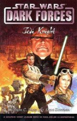 Dark Horse Comics's Star Wars: Dark Forces TPB # 3