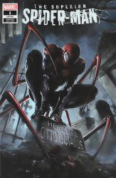 Marvel Comics's Superior Spider-Man Issue # 1comic mint