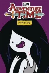 BOOM! Studios's Adventure Time: Marceline TPB # 1
