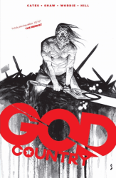 Image Comics's God Country TPB # 1e