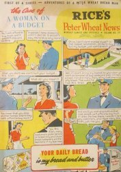 Bakers Associates's Peter Wheat News Issue # 25