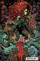 DC Comics's Swamp Thing Issue # 3b