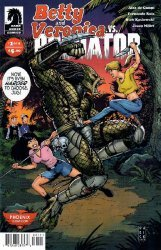 Dark Horse Comics's Archie vs Predator Issue # 1pcc