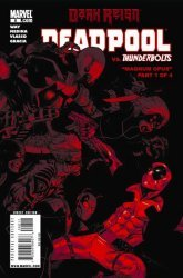 Marvel Comics's Deadpool Issue # 8