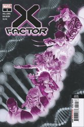 Marvel Comics's X-Factor Issue # 1 - 2nd print