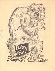 Clay Geerdes's Babyfat Issue # 15b