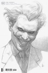 DC Comics's The Joker Issue # 1d