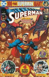DC Comics's Superman Giant Giant Size # 15