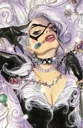 Marvel Comics's Black Cat Issue # 1sanctum-b