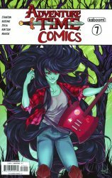 KaBOOM!'s Adventure Time Comics Issue # 7b