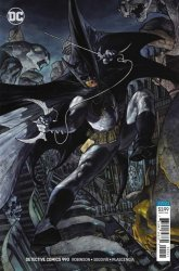 DC Comics's Detective Comics Issue # 990b