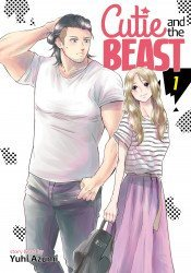 Seven Seas Entertainment's Cutie and the Beast Soft Cover # 1