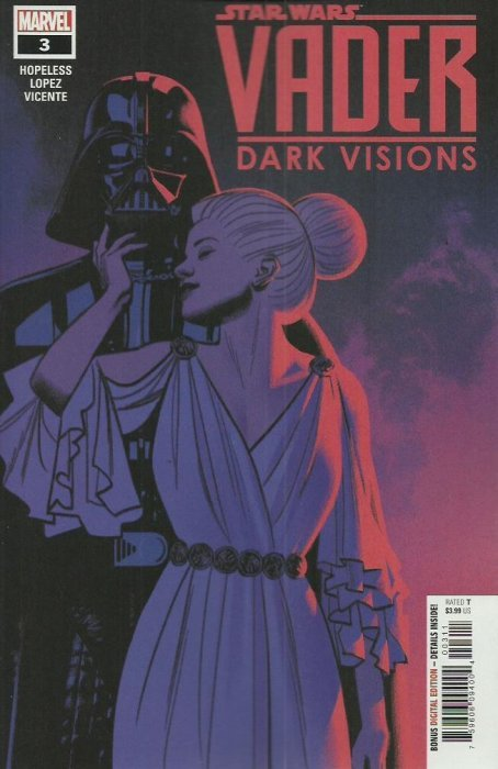 Star Wars #62 2019 MARVEL Comics NM