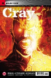 DC Comics's Wildstorm: Michael Cray Issue # 11