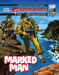 D.C. Thomson & Co.'s Commando: For Action and Adventure Issue # 5234